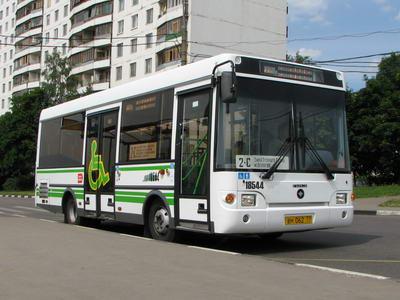 Благодаря внедрению городскими властями конкурсной системы по распределению автобусных маршрутов в Перми обновляется...